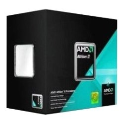 AMD (Advanced Micro Devices) - AD340XOKHJBOX - AMD Athlon X2 340 Dual-core (2 Core) 3.20 GHz Processor - Socket FM2 - 1 MB - 64-bit Processing - 3.60 GHz Overclocking Speed - 32 nm - 65 W