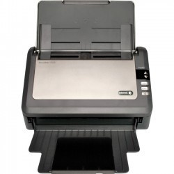 Visioneer - DM312505M-WU - Xerox DocuMate 3125 Sheetfed Scanner - 600 dpi Optical - 24-bit Color - 8-bit Grayscale - 25 ppm (Mono) - 25 ppm (Color) - Duplex Scanning - USB