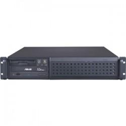 Chenbro Micom - RM22300-300LP - Chenbro RM22300 Chassis - 2U - Rack-mountable - 6 Bays - 300W
