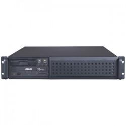 Chenbro Micom - RM22300-H - Chenbro RM22300 Chassis - 2U - Rack-mountable - 6 Bays