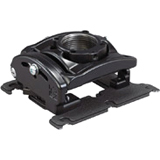 Chief - RPMA218 - Chief RPMA218 Ceiling Mount - 50 lb Load Capacity - Black