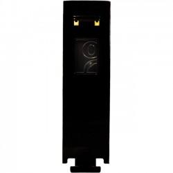 Socket Communications - AC4069-1503 - Socket CHS Series 8 Klip Case, Universal, Black-Antimicrobial - Black