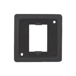Rutherford Controls - 946475WR - RCI 946475WR Mounting Ring for Push Plate