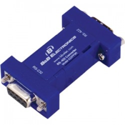 IMC Networks - 422PP9R - Port Powered 9pin 232/422 Converter