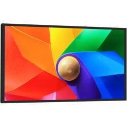 DynaScan - DS72LT6 - DynaScan 72 5000 nit Ultra High Brightness LCD with Narrow Bezel - 72 LCD - 1920 x 1080 - Direct LED - 5000 Nit - 1080p - DVI - SerialEthernet