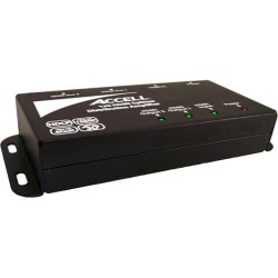 Accell - K078C-005B - Accell UltraAV 1X2 Audio/Video HDMI Splitter - HDMI In - HDMI Out