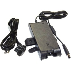 eReplacements - 9T215 - eReplacements AC Adapter for Notebooks - 4.60 A Output Current
