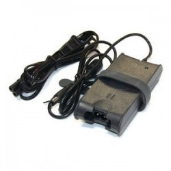 eReplacements - AA22850-ER - eReplacements AC Power Adapter - For Notebook, Workstation - 3.34A - 19.5V DC