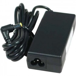 eReplacements - AC0655517E-ER - eReplacements Compatible Electronics AC Adapter Replaces ac0655517e AC0655517E - 65 W Output Power