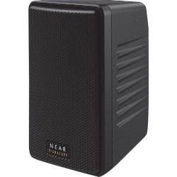 "Bogen - S4TB - Speaker, 2-Way, 4.5"" LF, 1"" HF, 75W @ 8 ohms, 16W @ 70V, Black"