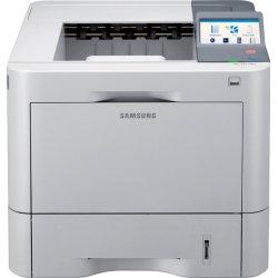 Samsung - ML-5012ND/XAA - Samsung ML-5012ND Laser Printer - Monochrome - 1200 x 1200 dpi Print - Plain Paper Print - Desktop - 50 ppm Mono Print - 620 sheets Standard Input Capacity - 200000 pages per month - Automatic Duplex Print - LCD - Ethernet - USB