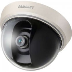 Samsung Techwin - SCD-2010 - 600t 3mm Ind Dom 12v