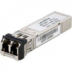 CP Tech / Level One - SFP-3001 - LevelOne SFP-3001 1.25G SX/MM/Duplex LC Mini GBIC 550m - 1 x 1000Base-SX1.25 Gbit/s