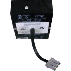 Battery Technology - SLA32-BTI - BTI UPS Replacement Battery Cartridge #32 - Lead Acid - Maintenance-free - Hot Swappable
