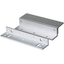 SECO-LARM - E-941S300R/ZQ - Seco-Larm E-941S300R/ZQ Mounting Bracket for Electromagnetic Lock - 300 lb Load Capacity