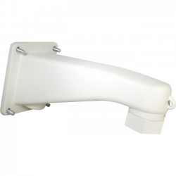 Speco - PEN32DW - Speco PEN32DW Mounting Arm for Network Camera - 25 lb Load Capacity - Off White
