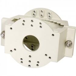 Speco - POL28DW - Speco Pole Mount for Surveillance Camera - 25 lb Load Capacity - Beige