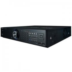 Samsung - SRD-1650DC-1TB - Samsung SRD-1650DC-1TB Video Surveillance System - Digital Video Recorder - H.264 Formats - 1 TB Hard Drive - 480 Fps - 1 Audio Out - 1 VGA Out - HDMI
