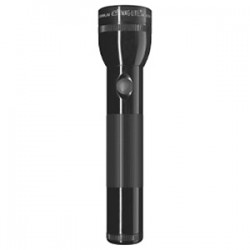 MagLite - ST2D116 - Mag 2 D-Cell LED Handy Torch - LED - 3W - D - Aluminum - Blue