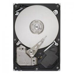 "Seagate - ST3160318AS - Seagate Barracuda 7200.12 ST3160318AS 160 GB 3.5"" Internal Hard Drive - SATA - 7200rpm - 8 MB Buffer - Hot Swappable"