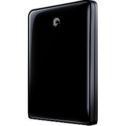 Seagate - STAC2000100 - Seagate FreeAgent GoFlex Desk STAC2000100 2 TB External Hard Drive - USB 2.0 - Black