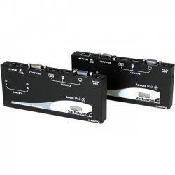 StarTech - SV565UTPUL - StarTech.com USB VGA KVM Console Extender over Cat5 UTP 1000 ft - 1 Computer(s)