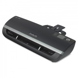 Swingline - 1703078 - Fusion 5100L Laminator, 12 Wide, 10mil Maximum Document Thickness