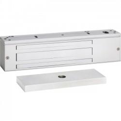 Security Door Controls (SDC) - 1511P - SDC EMLock 1500 Magnetic Lock - Relock Time Delay (RTD), Magnetic Bond Sensor (MBS), Door Status Sensor (DSS), Anti-tamper Switch