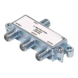 Steren Electronics - 200-223 - Steren RF Splitter - 900 MHz - 5 MHz to 900 MHz