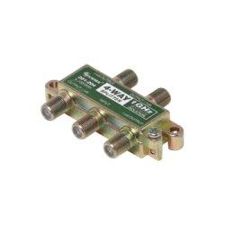 Steren Electronics - 201-204 - Steren Signal Splitter - 1 GHz - 5 MHz to 1 GHz