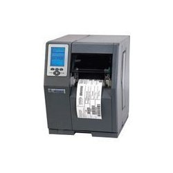Datamax / O-Neill - C82-00-48000004 - DATAMAX H-Class 6210 Thermal Label Printer - USB, Serial, Parallel