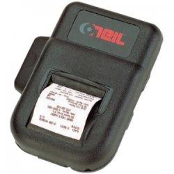Datamax / O-Neill - 200380-100 - Datamax-O'Neil microFlash 2te Network Thermal Label Printer - Monochrome - 2 in/s Mono - 203 dpi - Serial, USB - Bluetooth