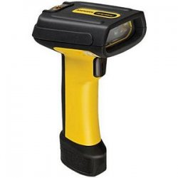 Datalogic - PD7110-BB - Datalogic PowerScan PD7100 Bar Code Reader - Wired - Imager