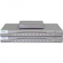 Raritan - MCCAT216-UST - Raritan MasterConsole MCCAT216-UST KVM Switch - 16 Computer(s) - 1 Local User(s) - 1 Remote User(s) - 1600 x 1200 - 2 x PS/2 Port - 2 x USB - Management Port - 1U