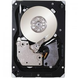 "Seagate - ST3450856SS - Seagate Cheetah 15K.6 ST3450856SS 450 GB 3.5"" Internal Hard Drive - SAS - 15000rpm - 16 MB Buffer - Hot Swappable"