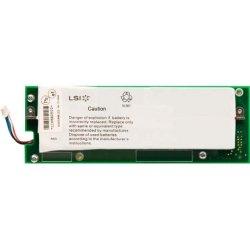 LSI Logic - LSI00183 - LSI Logic LSIiBBU05 RAID Controller Battery - 880 mAh - Lithium Ion (Li-Ion) - 3.6 V DC