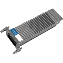 AddOn - 10110-AO - AddOn Extreme Networks 10110 Compatible TAA Compliant 10GBase-SR XENPAK Transceiver (MMF, 850nm, 300m, SC, DOM) - 100% application tested and guaranteed compatible