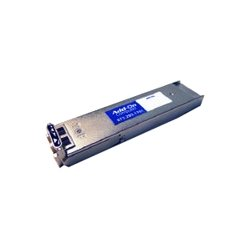 AddOn - 10G-XFP-LR-AO - AddOn Brocade 10G-XFP-LR Compatible TAA Compliant 10GBase-LR XFP Transceiver (SMF, 1310nm, 10km, LC, DOM) - 100% compatible and guaranteed to work