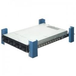 "Rack Solution - BRK-HP-FIXED - Innovation 19"" Fixed Rack Rail"