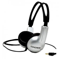 Koss - UR10 - Koss Stereophone Closed Ear Adj Headband