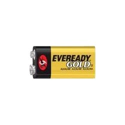 Energizer - A522BP - Energizer A522BP Alkaline General Purpose Battery - Alkaline - 9V DC