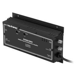 Pico Macom - CA-30/550 - CATV 30 dBmV Gain Distribution Amp