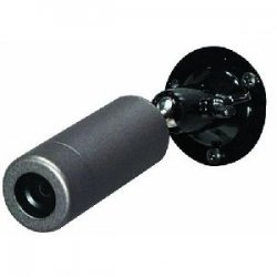 Speco - CVC-637EX - Speco CVC-637EX Miniature Bullet Camera - Color - CCD - Cable