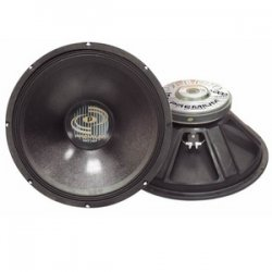 "Pyle / Pyle-Pro - PPA-18 - Pyle PylePro PPA18 Woofer - 300 W RMS - 1000 W PMPO - 1 Pack - 8 Ohm - 18"" - Indoor/Outdoor"