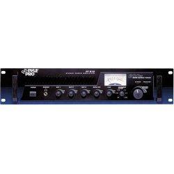 Pyle / Pyle-Pro - PT610 - PylePro PT610 Amplifier - 600W