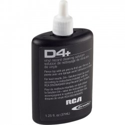 Voxx - RD1046 - RCA Media Cleaner