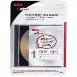 Voxx - RD1141 - RCA Laser Lens Cleaner