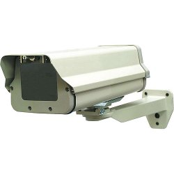 Speco - VCH-400/MT - Speco VCH-400/MT Weatherproof Heavy Duty Camera Housing