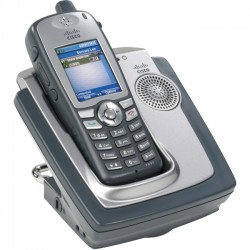 Cisco - CP-DSKCH-7921G= - Cisco-IMSourcing DS Cradle - Wired - IP Phone - Charging Capability