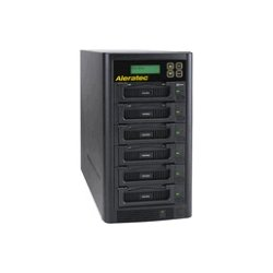 Aleratec - 350130 - Aleratec 1:5 HDD Copy Cruiser IDE/SATA High-Speed